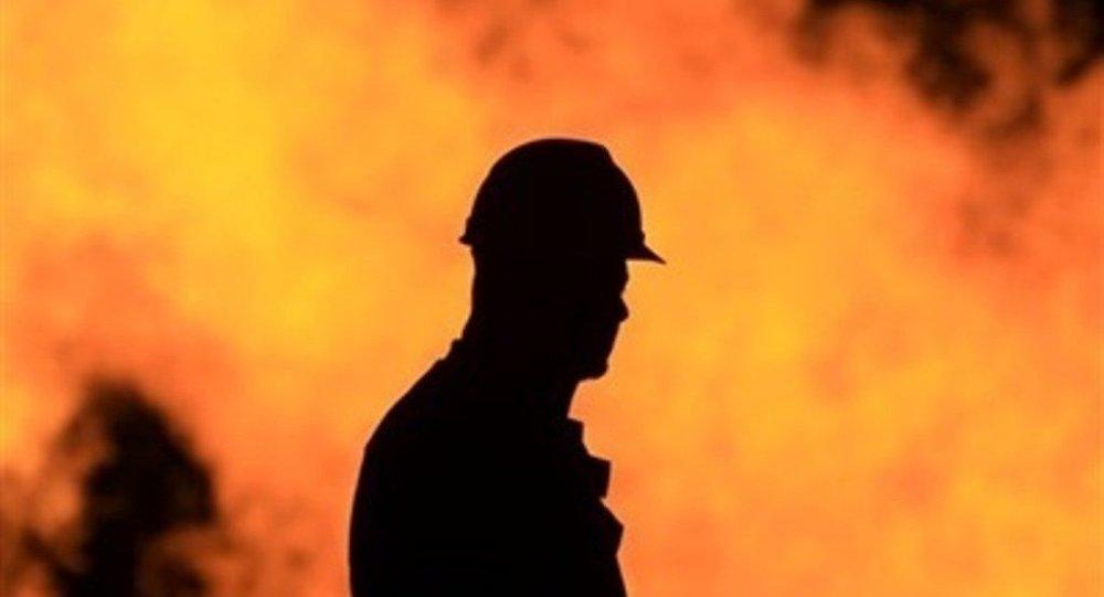 媒体:海口停车场火灾造成250辆电动摩托车
