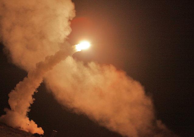 《國家利益》雜誌分析俄羅斯與北約發生武裝衝突的後果