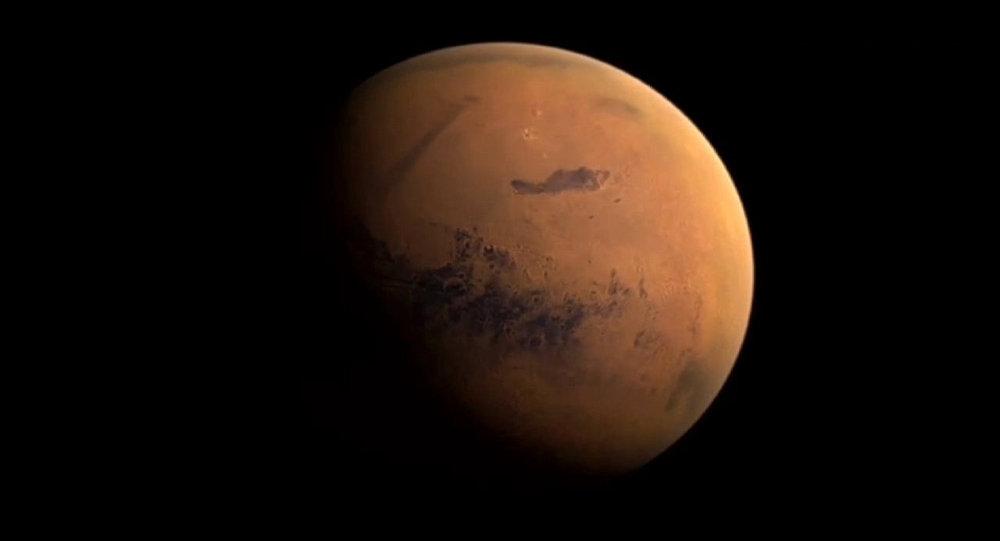 png透明素材 火星