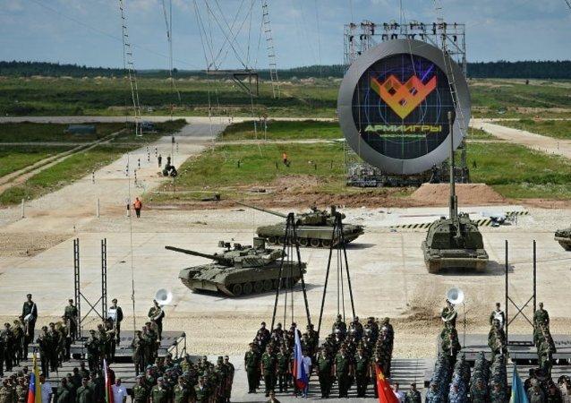 委内瑞拉军方有意仿造阿拉比诺修建靶场