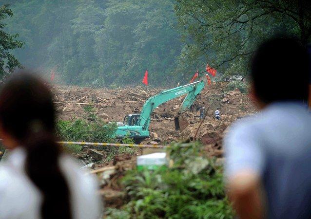 陕西旱涝灾害造成直接经济损失逾27亿元 11人死亡