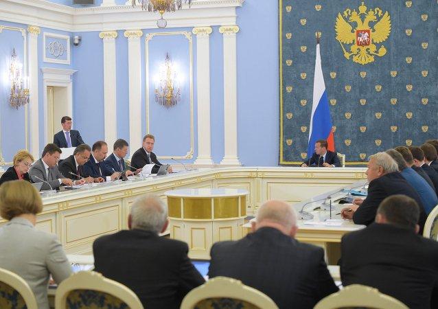 俄内阁将讨论外国投资者入俄籍新标准