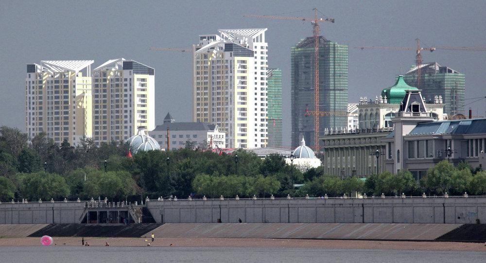俄中口岸因技术故障导致游客被滞溜