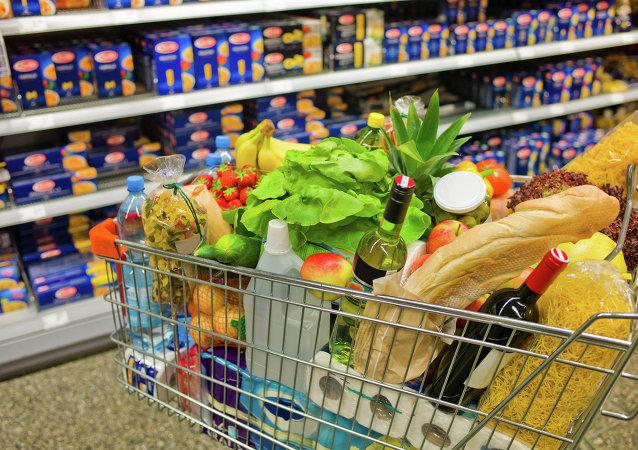 意大利农业生产者:意因俄食品禁运遭受超过10亿欧元损失
