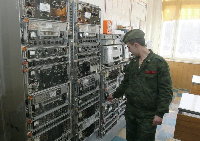 美《防务新闻》:俄军电子战能力遥不可及