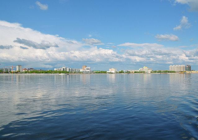 布拉戈维申斯克与黑河间浮桥货运量增长25%
