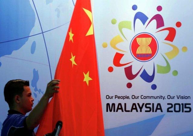 中國無意把美排擠出亞洲