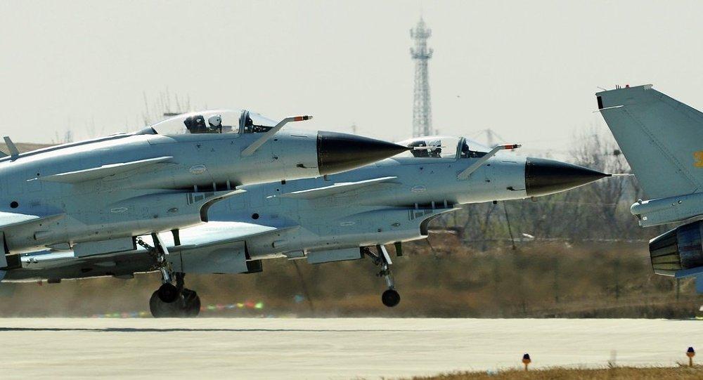 专家:中国向伊朗供应战机是不可能的