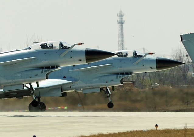 俄专家:中国空军有能力扩大防区