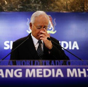 馬來西亞警方連續第二天搜查前總理住宅