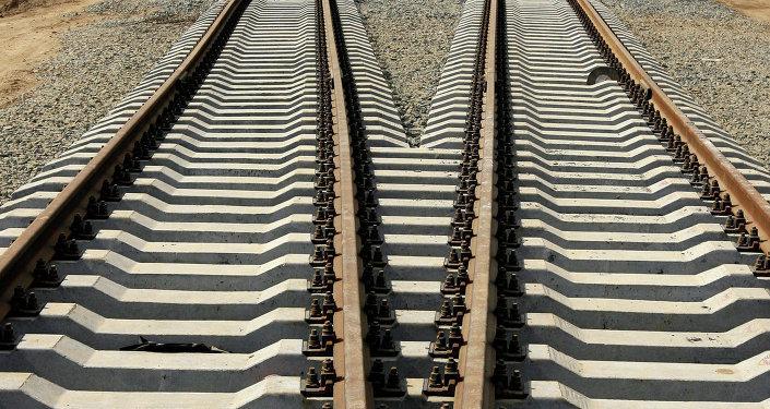 俄铁:俄中工作组认为欧亚高铁项目具有良好的发展前景