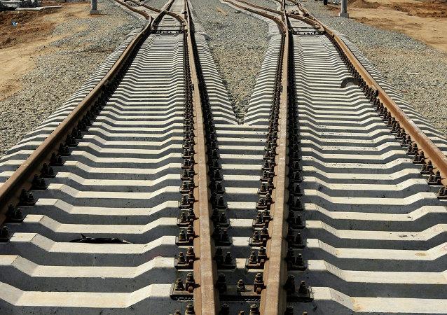 俄官员:两周后就延续大连卡卢加州铁路至欧洲举行谈判