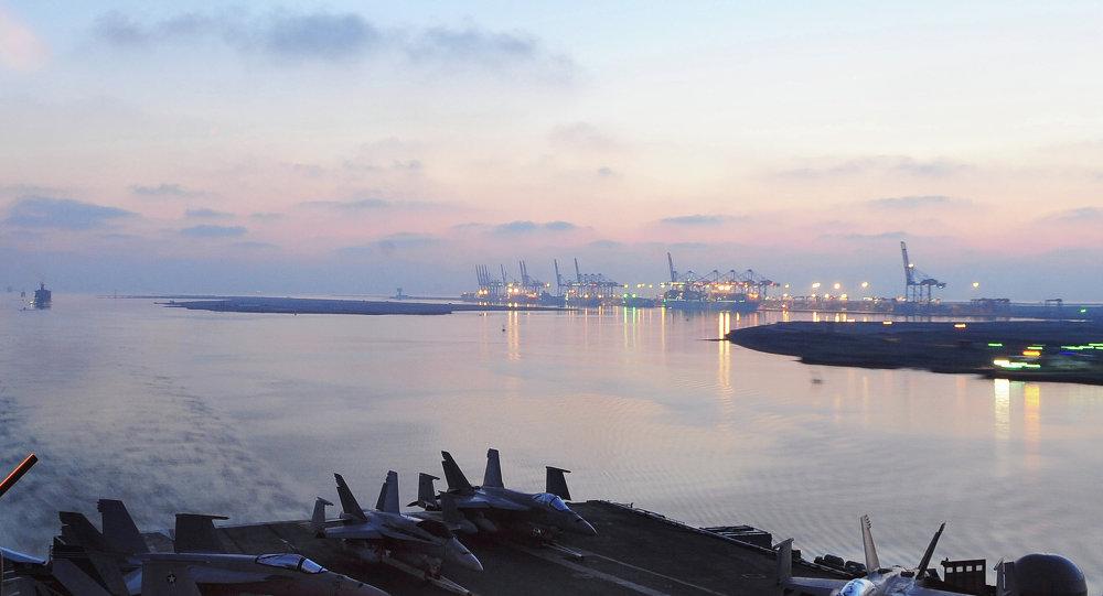 俄驻埃及商务代表:埃及境内设立俄工业区的协议或在2016年达成