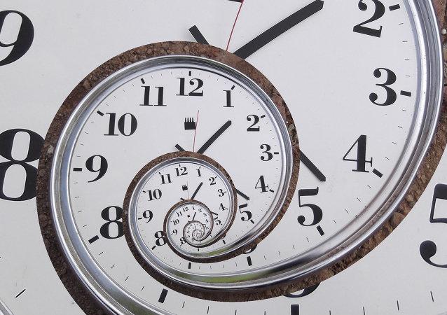 萨哈林时钟将调快一小时