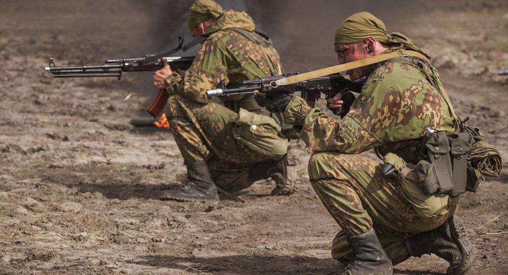 Политика: Очередная победа: российские добровольцы продолжают уничтожать борцов с «неверными»