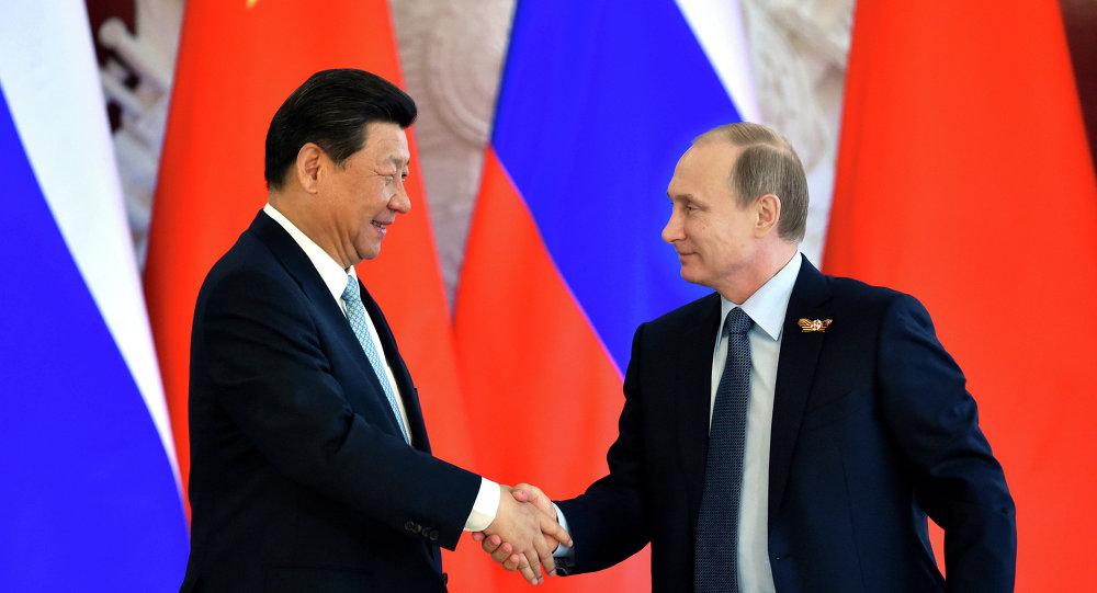 中国国务委员:中国期待普京参加9月北京庆祝活动