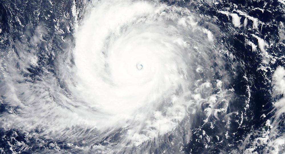 媒体:斐济热带风暴已造成17人死亡