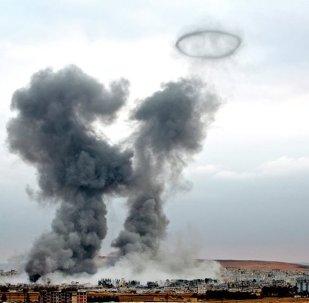 美中情局长:美此前若对叙反对派提供积极军事援助 可能导致更糟后果