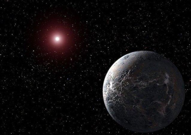 科学家:50年后人类将探测到适合居住的行星
