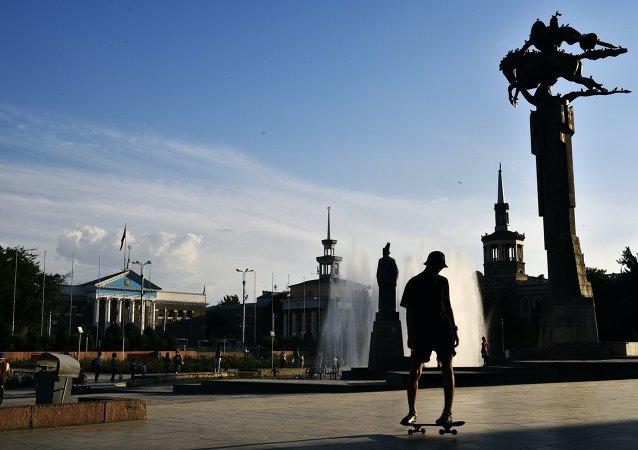 吉尔吉斯斯坦新冠病毒感染累计确诊病例达298例
