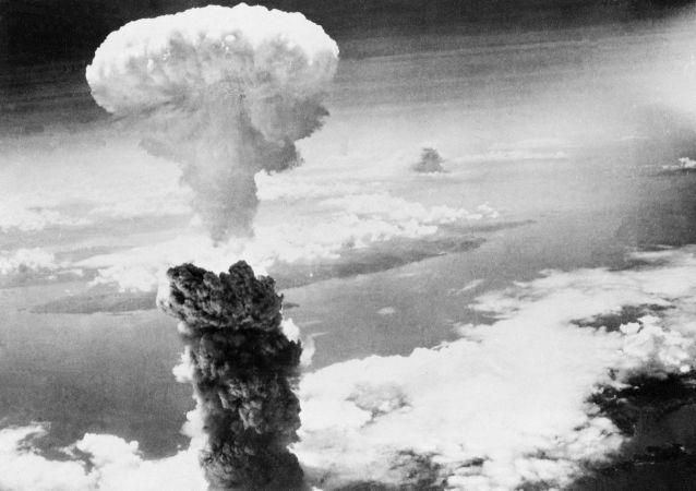 民调:超40%美国人对1945年原子弹轰炸广岛与长崎持肯定态度