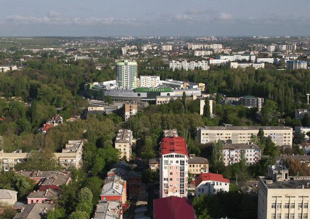 俄总统新闻秘书:克里米亚与联邦政府间的问题不是危机