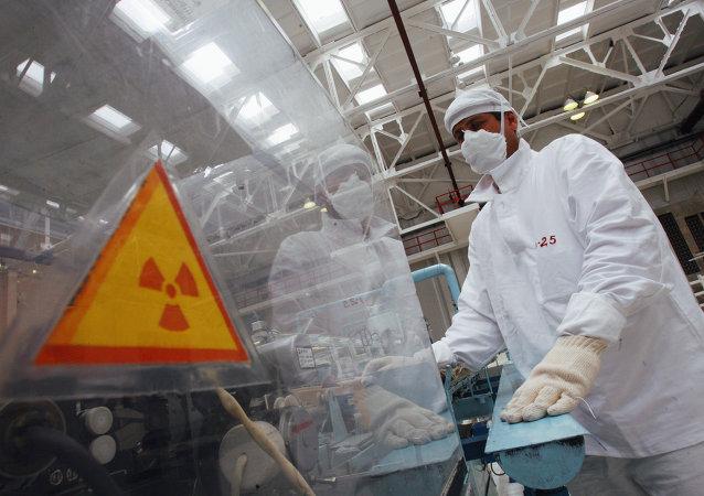 俄越签署核电建设总框架协议