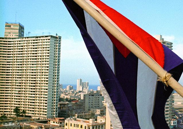 俄外交部:俄代表团11月初出访古巴商议组建航空设备售后维修服务中心协议
