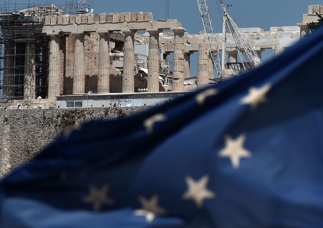 欧委会:近期必须向希腊拨付新一笔贷款