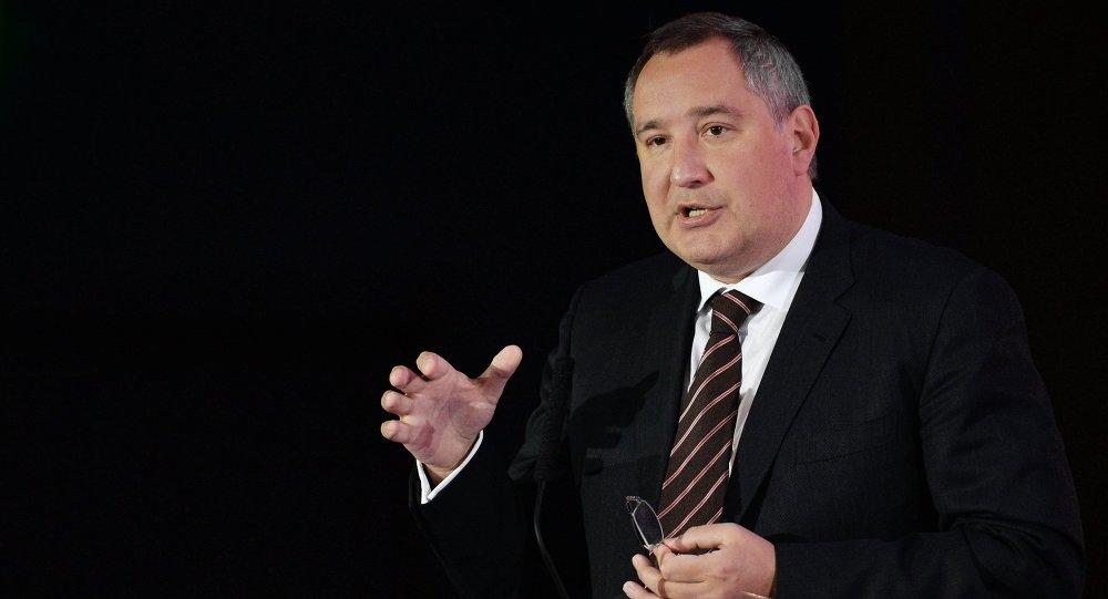 俄副总理:2018年军工系统的欧盟和北约零件进口替代将完成