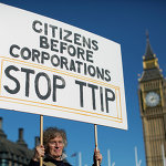美国与欧盟签署TTIP的可能性不大