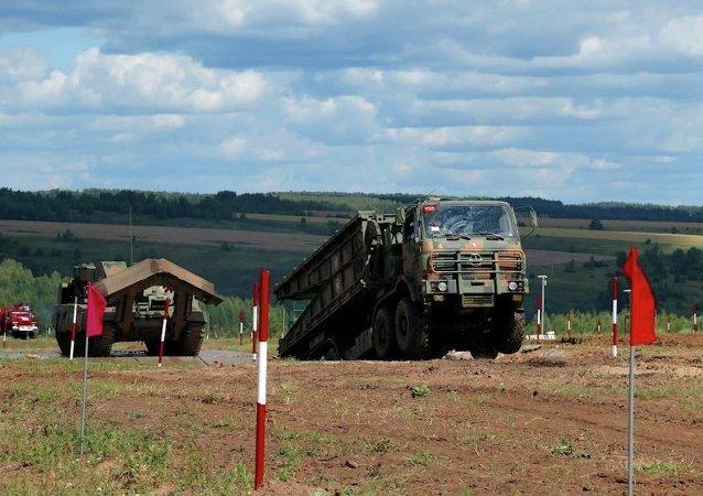 俄防长:明年国际军事比赛部分项目或转战哈萨克斯坦和中国