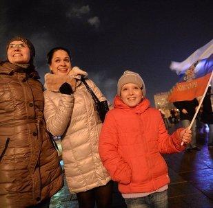 逾七成俄罗斯人赞成向战后叙利亚提供援助