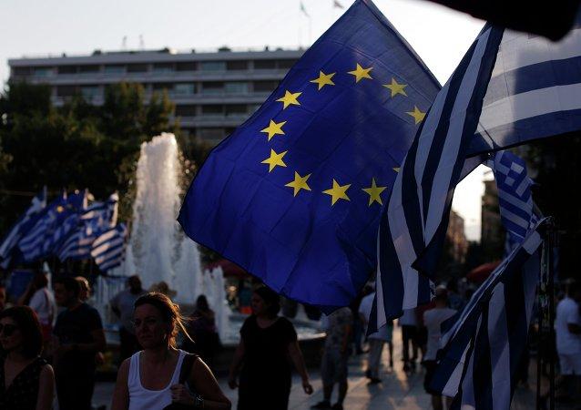 欧元集团8月14日将通过希腊财政援助技术协议