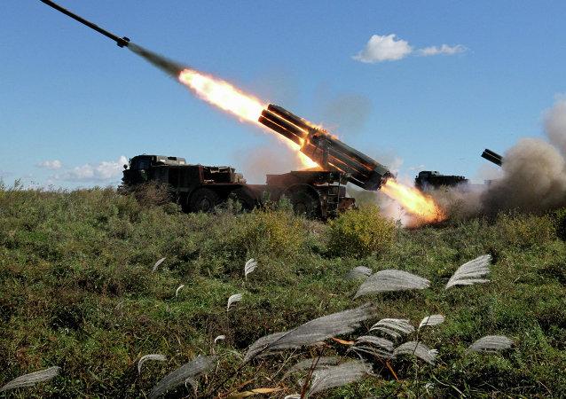 俄武装力量自动炮效力将提高2倍