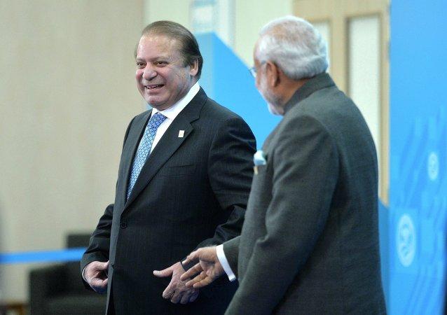 专家:印度和巴基斯坦有意发展关系 但是前景并不明朗