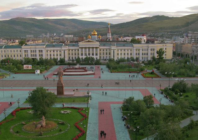 后贝加尔边疆区2030年经济社会发展计划有望5月获俄联邦政府批准