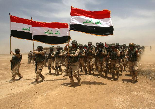 伊拉克政府批评美参谋长关于分裂该国的建议