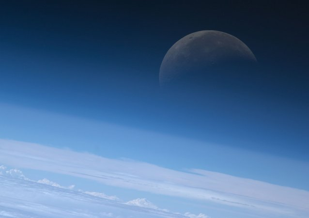 俄天文学家建议在月球背面建造研究宇宙的望远镜