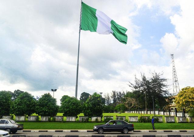 """媒体:尼日利亚军方称一名被""""博科圣地""""绑架女生获释"""