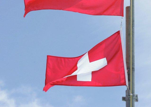 瑞士联邦主席:瑞士从中国经济发展中获益多