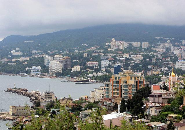 克里米亚,俄罗斯