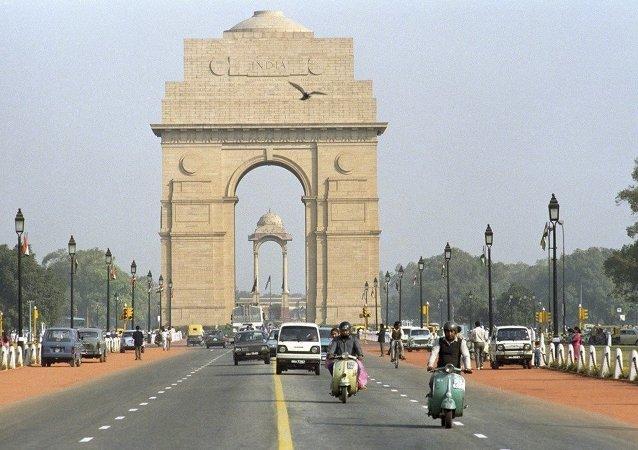 印度外长:印度希望年底前加入核供应国集团