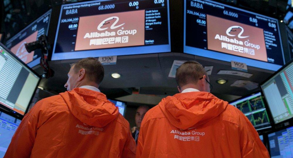 中国公司为何热衷在美国开展首次公开募股