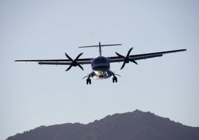 印尼坠毁客机没有搭载俄罗斯旅客