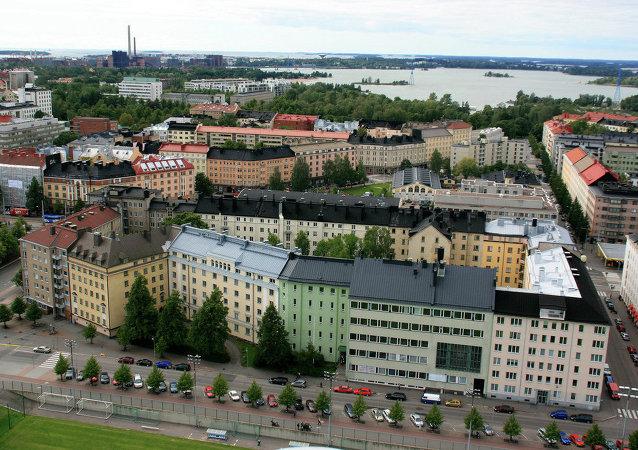 北歐國家防長會議將於赫爾辛基舉行