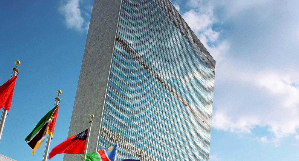 联合国:顿巴斯冲突爆发以来超过230万人离开家园