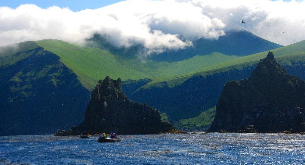 俄议员:日本有关梅德韦杰夫可能视察千岛群岛的声明有失道德