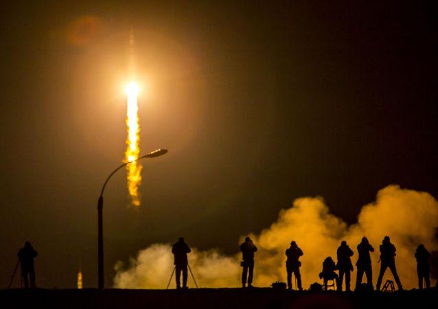 """新型""""联盟-5""""号运载火箭样机将于2022年前制成"""