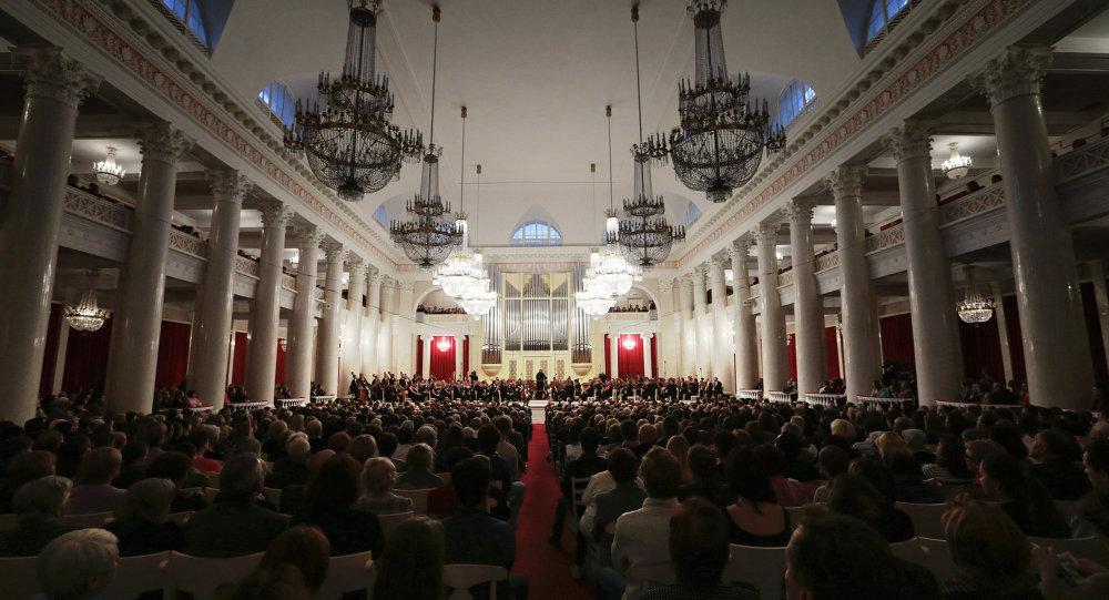 19国歌剧演唱家将参加第十届叶连娜·奥布拉兹佐娃国际竞赛